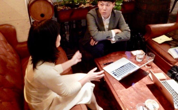 第3話  自分のやりたい事をやるためにお金の知識は絶対に必要!FPアナウンサー やがら純子さんインタビュー