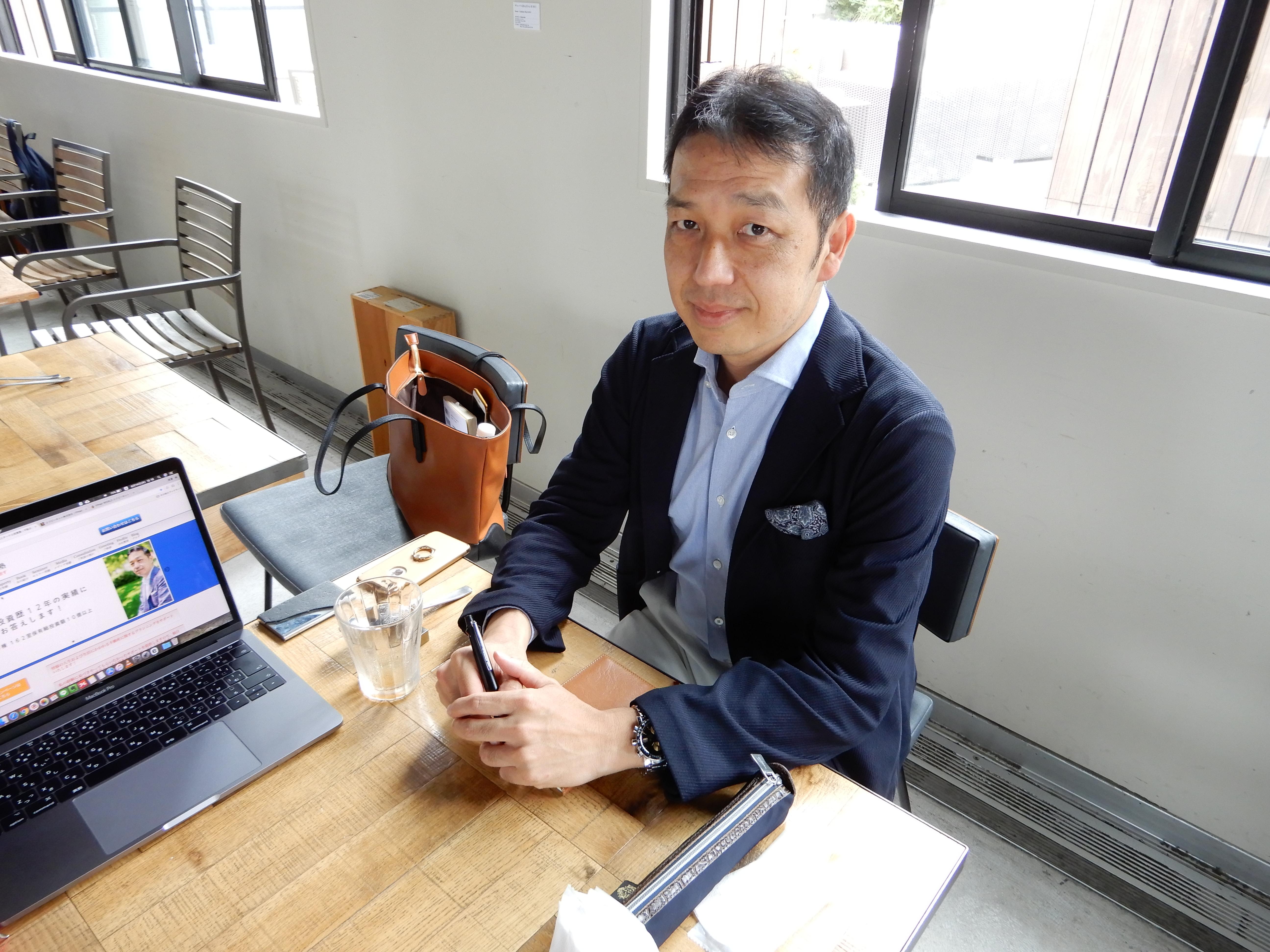 第1話 人生を変えたのは、1冊の本でした。所有物件15棟約200室、資産総額15億円を持つ不動産投資家・田中宏貴さんインタビュー