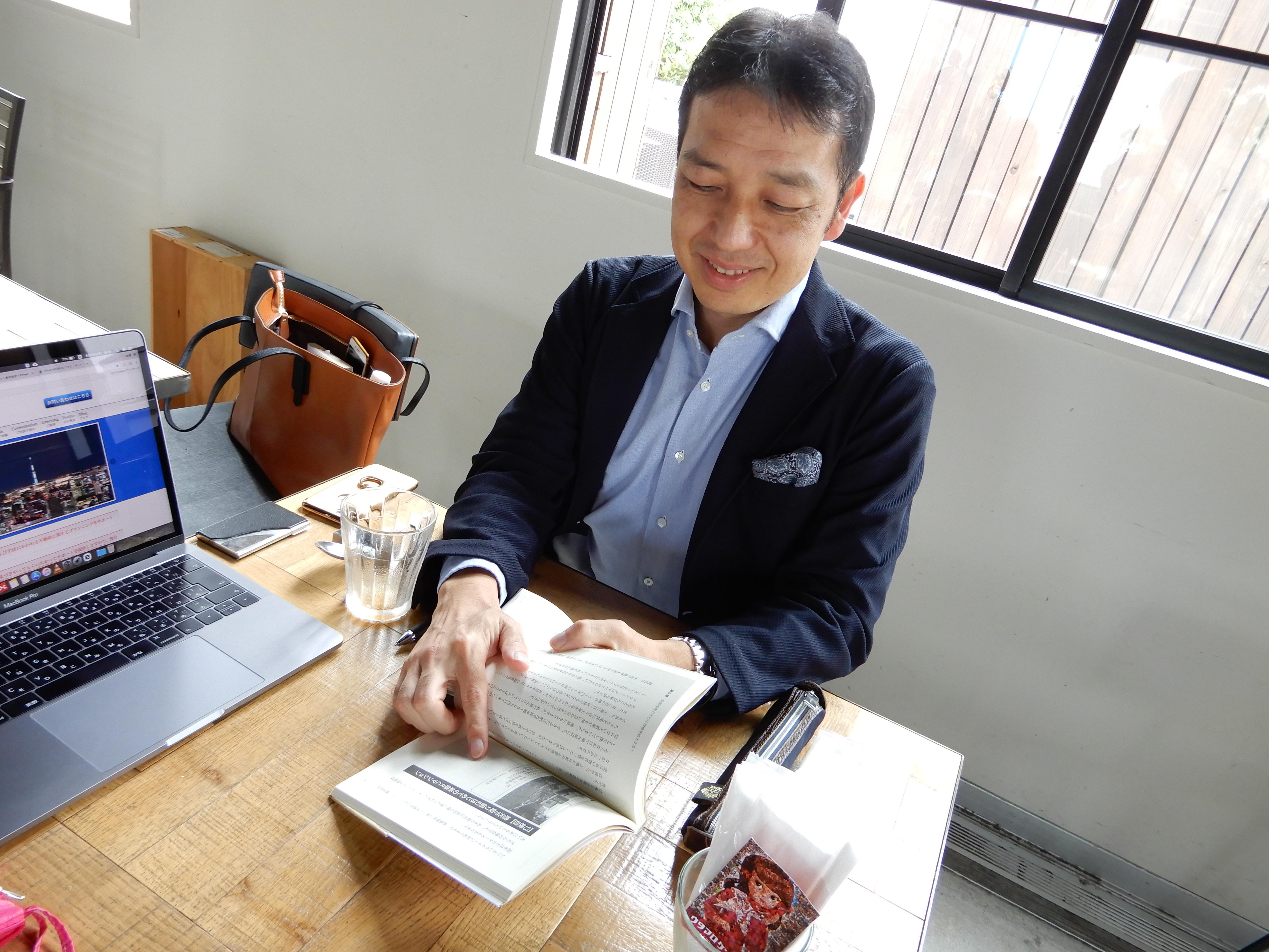第3話 「私を通じて、自分の人生を歩める人が増えていってほしいんです」あなたを精一杯応援します!田中宏貴さんインタビュー