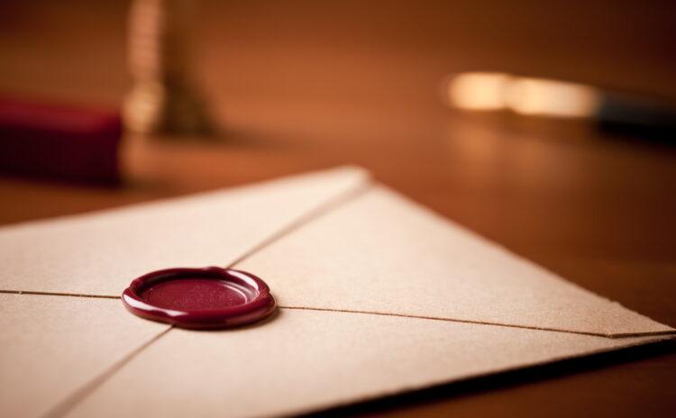 とても簡単!定額小為替証書の入手方法から送付までを知ろう