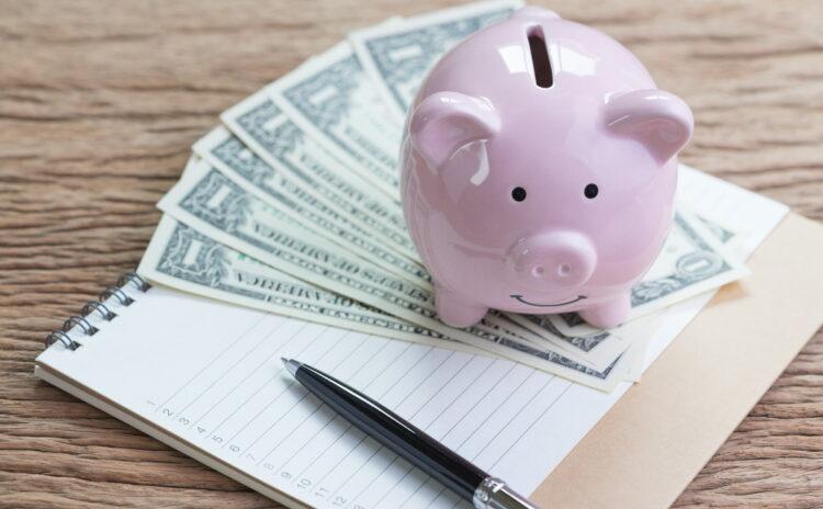 無理せず節約してしっかり貯金!続ける為のポイントやコツは?