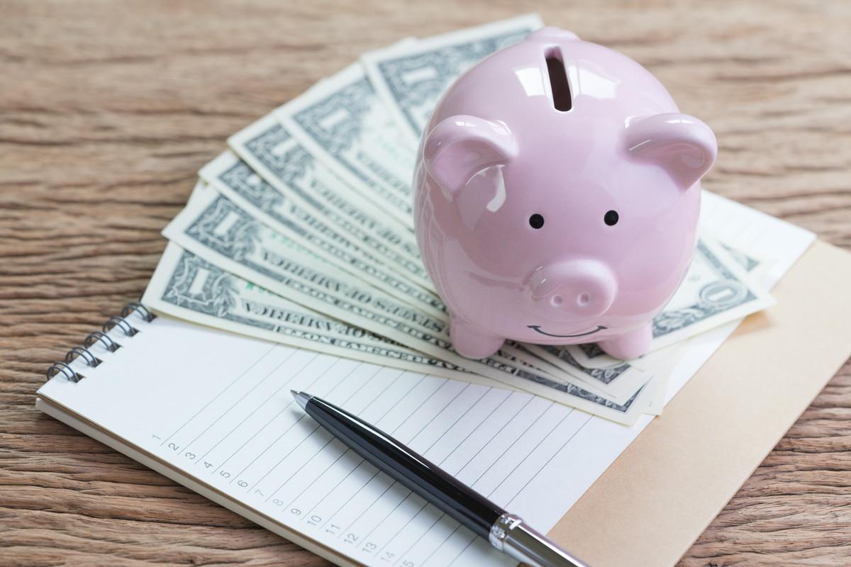 世帯年収1000万の家庭の平均的な貯金額は|習慣づけが大切