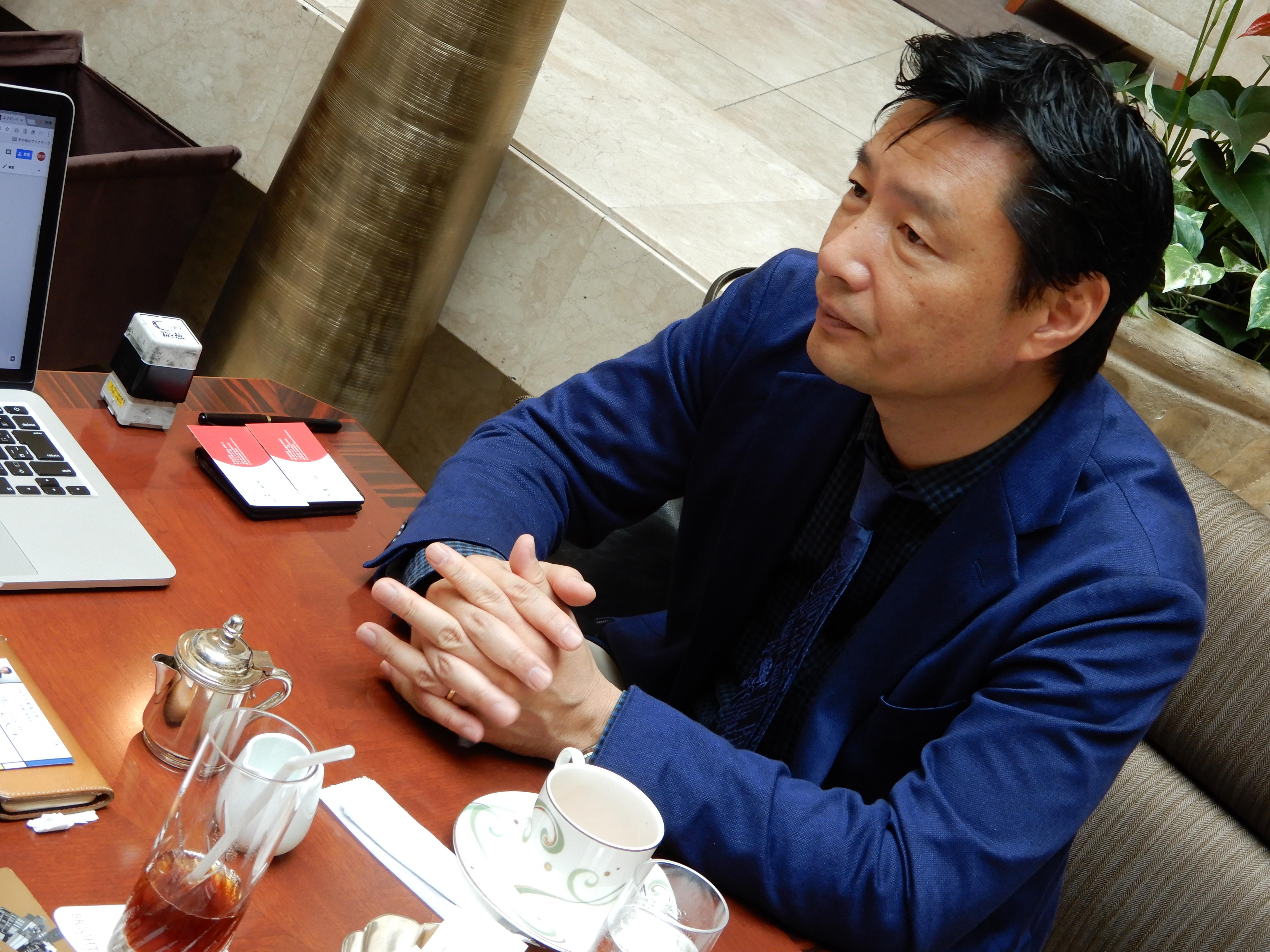 第1話 自己資金ゼロから家賃収入1億1500万円を築いた不動産投資家・桜木大洋さんインタビュー