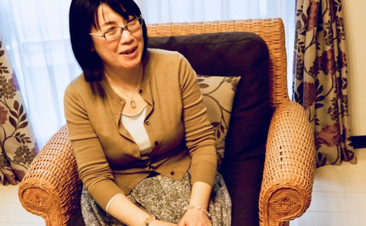 第1話 資産2000万円と不労所得を得ている実践型ファイナンシャルプランナーの川畑明美さんインタビュー