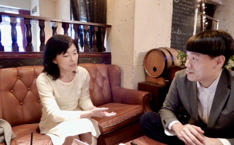 第2話  自分のやりたい事をやるためにお金の知識は絶対に必要!FPアナウンサー やがら純子さんインタビュー