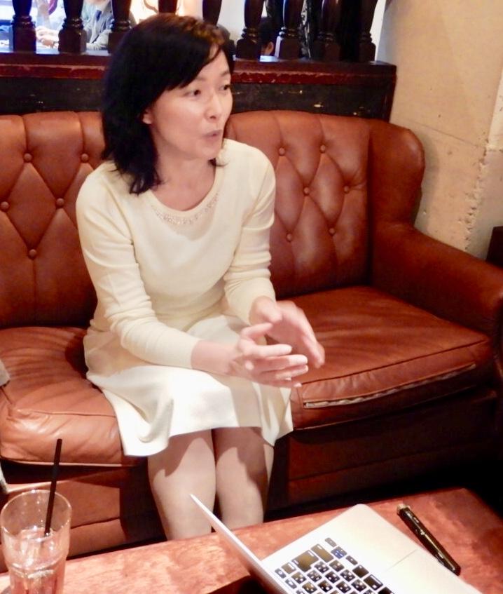 第1話 自分のやりたい事をやるためにお金の知識は絶対に必要!FPアナウンサー やがら純子さんインタビュー