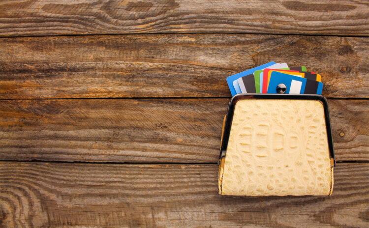 クレジットカードの種類分け 多様なカードをスッキリ区別しよう
