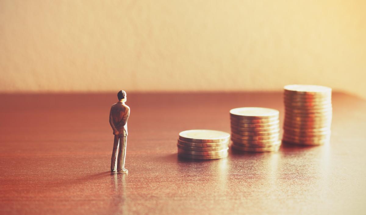 お金を貯めるにはコツがある。誰でも簡単に出来る節約術を紹介
