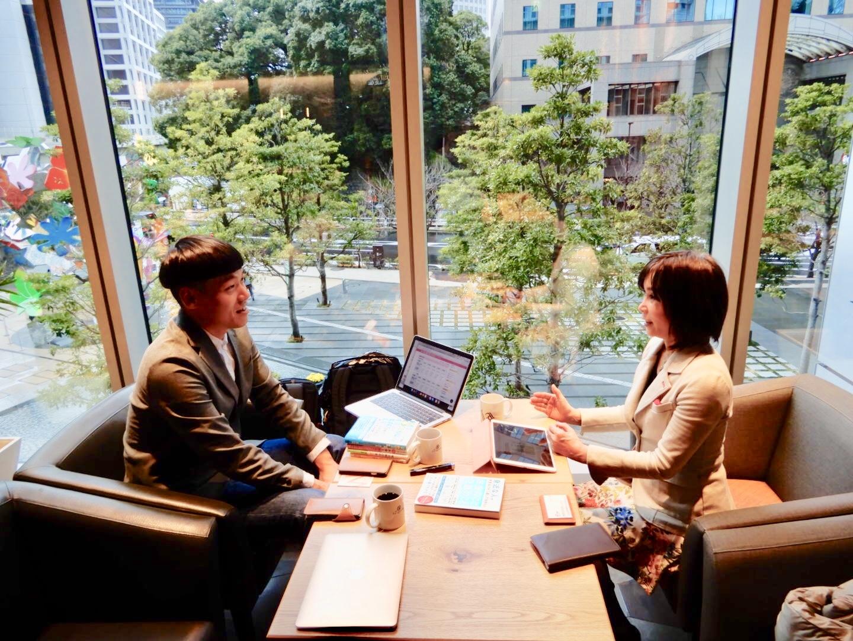 第1話 お金よりも大切なこと。ファイナンシャルプランナーが教えるシンプルライフとは?!井戸美枝さんインタビュー