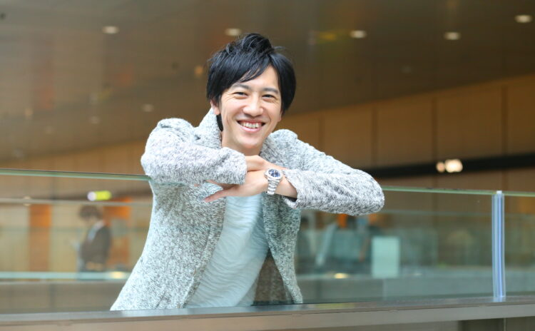 第3話 富士通って名前だけでお金借りれちゃうんですよ!だから、借金はどんどん膨らみました・・・(^^; 田村浩さんインタビュー